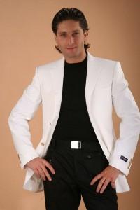 Сергей Комаровский - ведущий праздников и торжественных событий, актер, шоумен