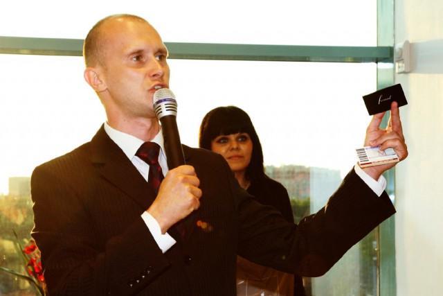 "Александр Новицкий - ведущий, шоумен, дуэт ""Одесситы"""