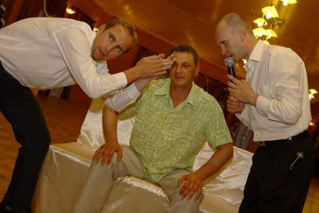 Дмитрий Перепелкин - ведущий торжественных и праздничных мероприятий, ведущий на день рождения, ведущий на свадьбу
