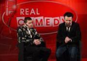 Звезды впервые увидели Real Comedy