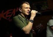 Сашко Положинский прокомментировал «Опір Матеріалів»