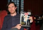 Журнал ТОП 10 презентовал новый номер в Decadence House. Фото