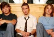 Группа Hanson выпустит новый альбом в июне