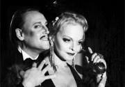 Дунаевский написал шпионский мюзикл для Ларисы Долиной