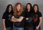 Megadeth закрывают собственную радиостанцию