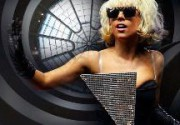 Сцена для Lady Gaga обойдется Lollapalooza в $150000. Фото