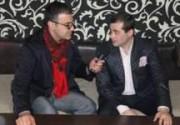 Гарик Мартиросян посетил Real Comedy