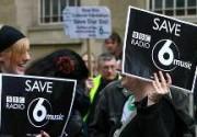 Depeche Mode, Elbow и The Cure поддержали спасение BBC 6 Music