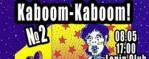 Kaboom! Kaboom! 2