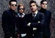 Бас-гитарист покинул группу Interpol