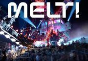 Groove Armada и Broken Bells выступят на фестевале Melt!