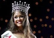 Спикером Евровидения-2010 была избрана «Мисс Украина 2008»