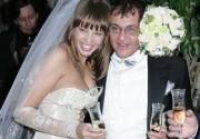Дмитрий Дибров снова женился