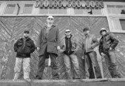 Группа The Pollock едет в Канны в чемодане Александра Шапиро