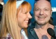 Владимир Пресняков и Наталья Подольская сыграли свадьбу