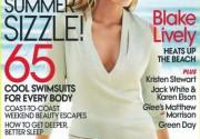 Блэйк Лайвли в журнале Vogue. Фото