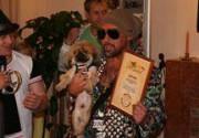 Собачки Бебешко, Коляденко и DOMINO завоевали золотые ошейники
