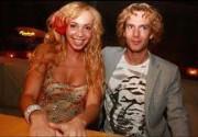 Томас Невегрин подружился с певицей Жаклин. Фото