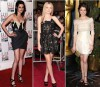 Молодежные голливудские иконы стиля по версии MSN. Фото