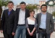 Украинский фильм произвел ошеломляющее впечатление в Каннах