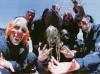 Басист Slipknot умер в гостинице