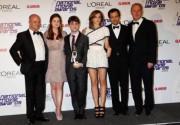 "Актеры ""Гарри Поттера"" на премии National Movie Awards. Фото"