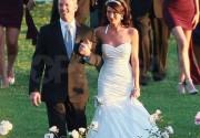 Звезда сериала «Беверли Хиллз 90210» Йен Зиринг женился. Фото