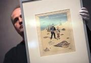 Комиксы о репортере Тантане ушли с молотка за 1,3 миллиона долларов