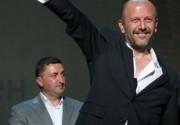Киевский международный кинофестиваль завершен