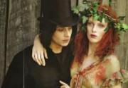 Джек Уайт и Карэн Эльсон снялись для журнала Vogue US. Фото
