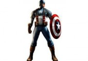 "Опубликован концепт-арт к фильму ""Капитан Америка"". Фото"