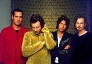 Stone Temple Pilots уступили в хит-параде сериалу