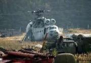 Российский режиссер приехал в Украину снимать фильм о Чернобыле