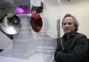 PinchukArtCentre проведет беседу, посвященную художнику Анишу Капуру