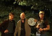 В Украине начались съемки нового фильма Александра Миндадзе о Чернобыле