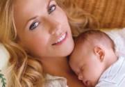 Шерил Кроу усыновила ребенка
