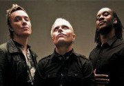 Концерт The Prodigy в Москве отменили из-за грозы