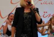 Наталья Бучинская спела для детей всей Украины. Фото