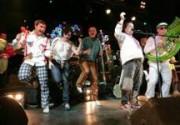 """Группа """"ТИК"""" выступила в Концерт Холле FREEDOM. Фото"""