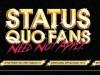 Британские чиновники извинились за дискриминацию фанатов Status Quo