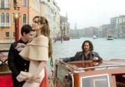 Опубликован первый кадр из совместного фильма Анджелины Джоли и Джонни Деппа. Фото