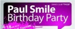 Paul Smile Birthday