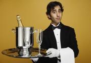 """Ресторан """"Икра"""" приглашает на летнюю дегустацию шампанского"""