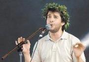 Сегодня в Киеве выступит представитель России на Евровидении-2010 Петр Налич