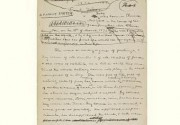 Ранее неизвестная рукопись Марка Твена продана на Sotheby's