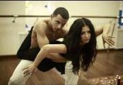 Лама призналась в любви тантрическим танцам. Фото