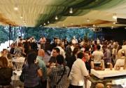 В развлекательном комплексе D*Lux открылась летняя терраса The Park