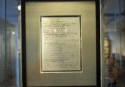 Автограф Леннона продан за 1 миллион 200 тысяч долларов