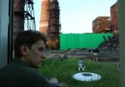 """В Донецкой области проходят съемки фильма Александра Миндадзе """"В субботу"""". Фото"""