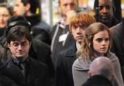 """Состоялась премьера трейлера фильма """"Гарри Поттер и Дары смерти"""". Видео"""